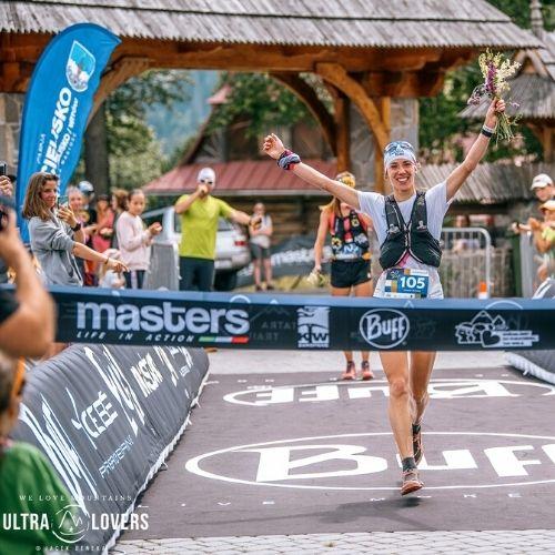 Tatra Sky Marathon 2020